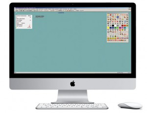 TurboMed auf iMac