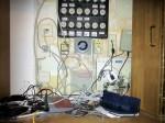 DSL- und Telefonanbindung von einer Profifirma installiert!